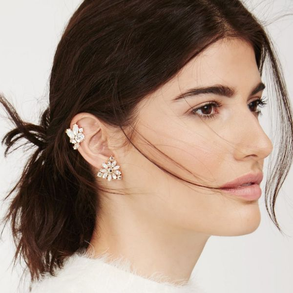 19 Pairs of Earrings for Every Type of Piercing