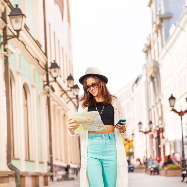 3 Must-Follow Rules for Traveling Alone