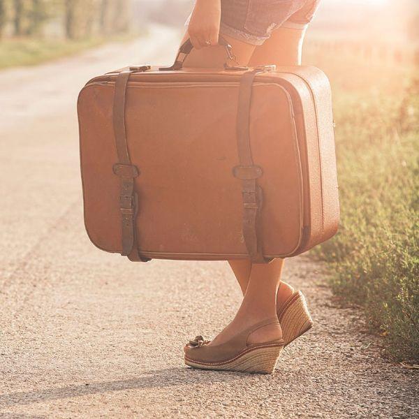 9 Essentials for Your Next Weekend Getaway