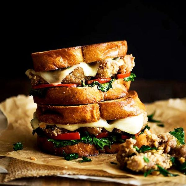 17 Next-Level Sandwiches That Will Make Lunch Your Favorite Meal