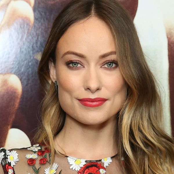 Olivia Wilde's Son Is Having a Beyoncé Themed Birthday Party