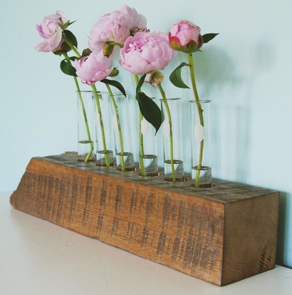 Shop-Class Chic: DIY Wood Projects for Women