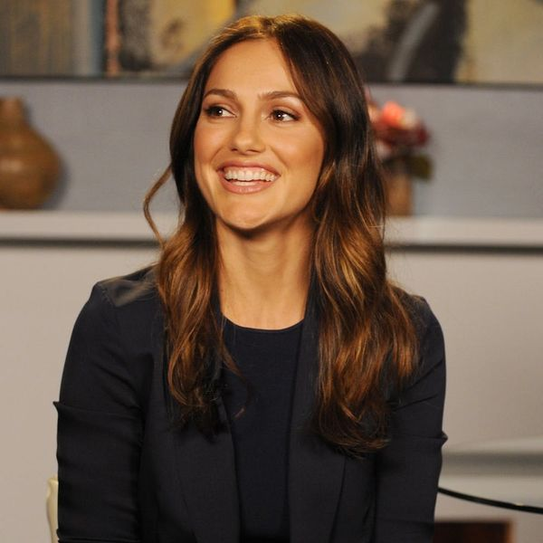 Minka Kelly Reveals the One Product She ALWAYS Has in Her Purse