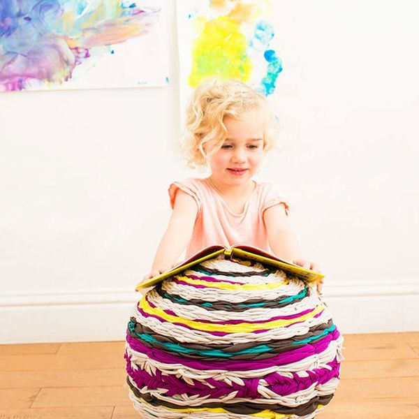From Baby to Big Kid: 15 Nursery Items That Will Grow With Them