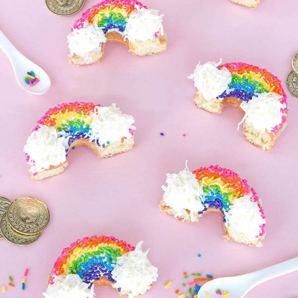 22 CRAZY St. Patrick's Day Treat Recipes That Will Be Your Lucky Charm