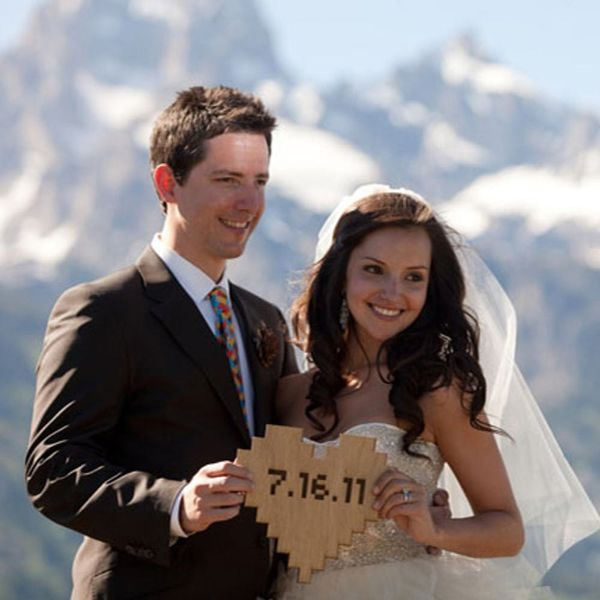 Count Down to Your Big Day With Our New Weddings Category