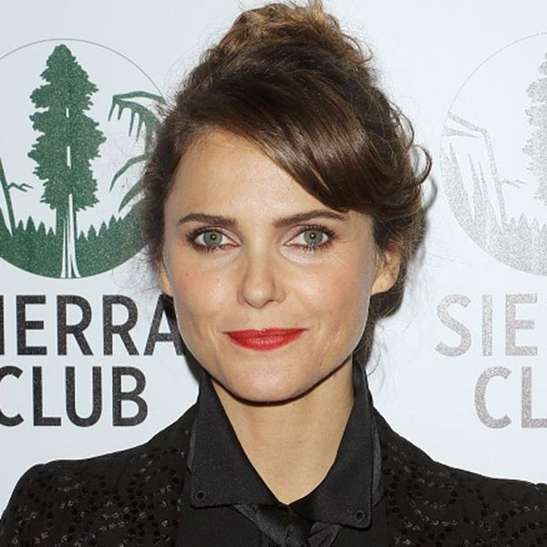 5 Tips We Can ALL Steal from Keri Russell's Effortlessly Chic Maternity Style