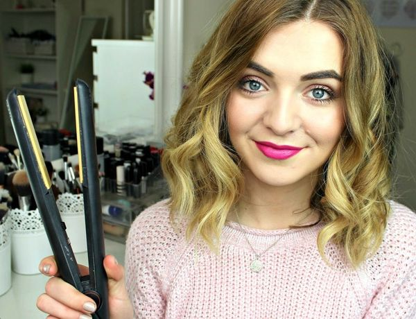 Quick, Easy Hairstyles for All Hair Lengths