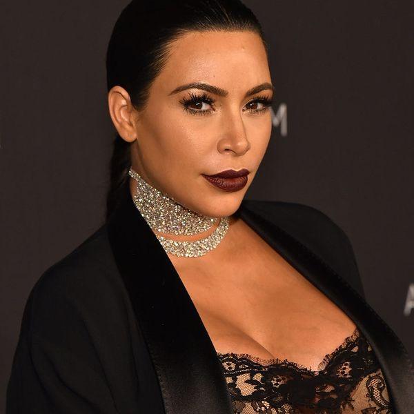 Why You NEED to Read Kim Kardashian's Epic Response to *That* Selfie