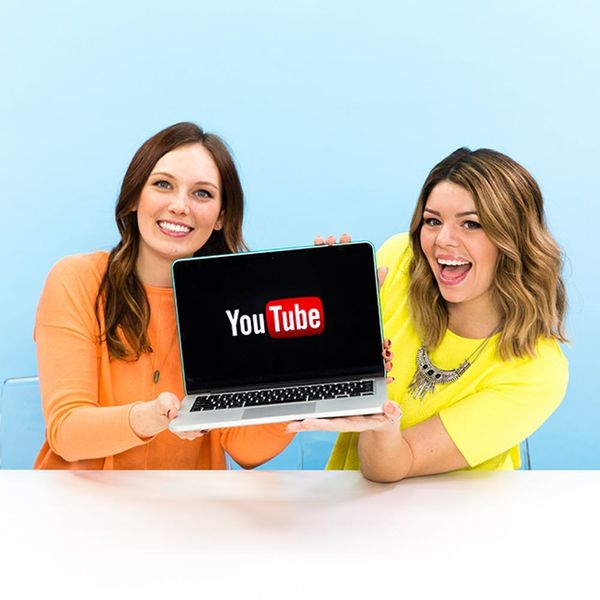 How to Build Your Personal Brand, Blog or Business on YouTube