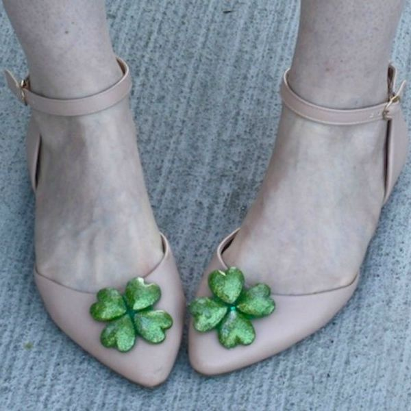 Why You Should Wear Some Green on St. Patrick's Day