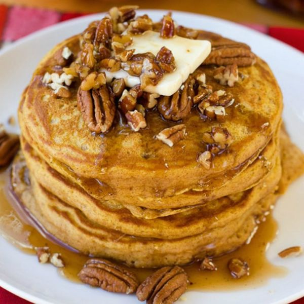 Today Is National Pancake Day — Get Your Free Shortstack!