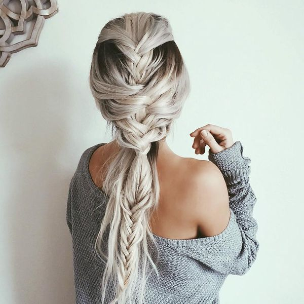 100 of the Best Braided Hairstyles You Haven't Pinned Yet