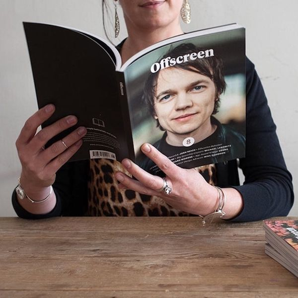9 Magazines All Creatives Should Be Reading