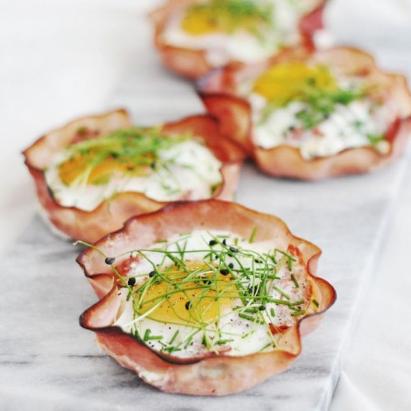 19 Ham Recipes for a Super Unique Easter Brunch