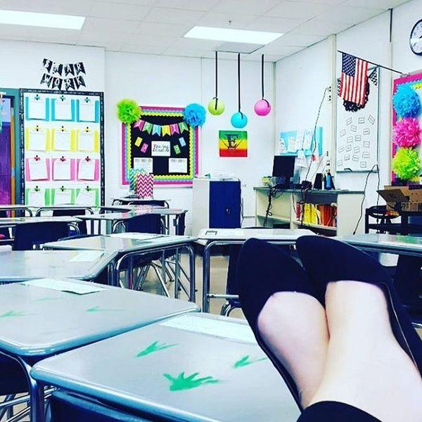 10 Teachers Crushing It on Instagram