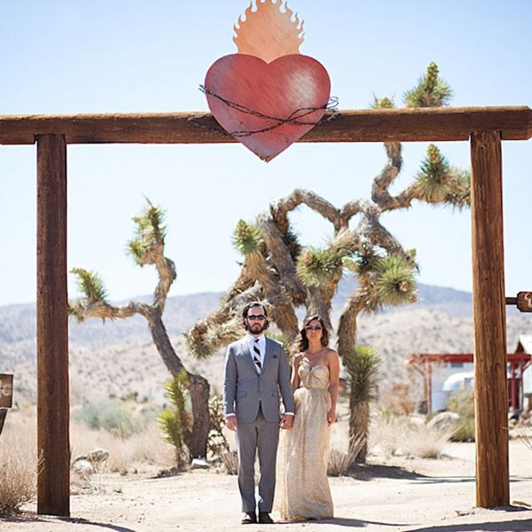 16 of the Coolest US Wedding Venues for 2016 and Beyond