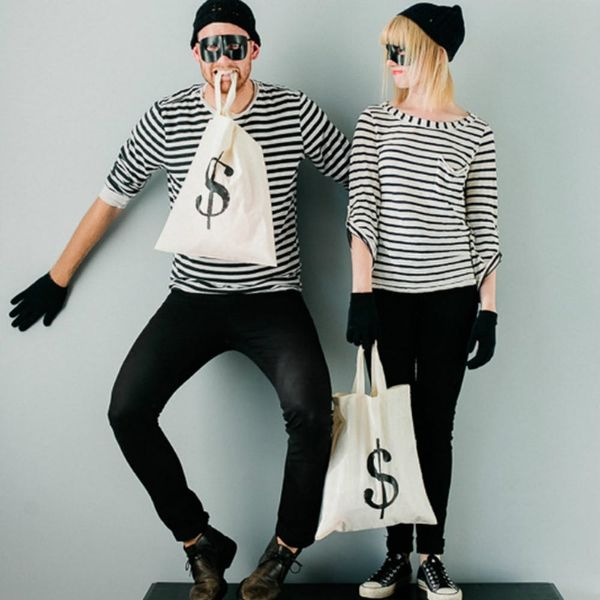 Couples Costumes — Including Last-Minute Ideas