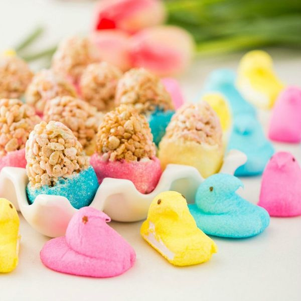 Easter Desserts and Other Things You Can Make Ahead