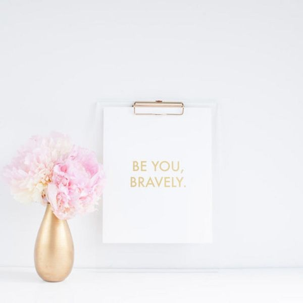 12 Pretty Etsy Prints for All Your Wall Art Needs