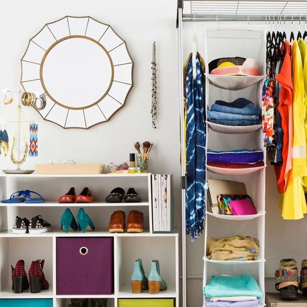 Spring Cleaning 101: 10 Things to Toss from Your Closet NOW
