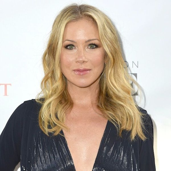 Get the Look of Christina Applegate's Gorg Family Kitchen Makeover