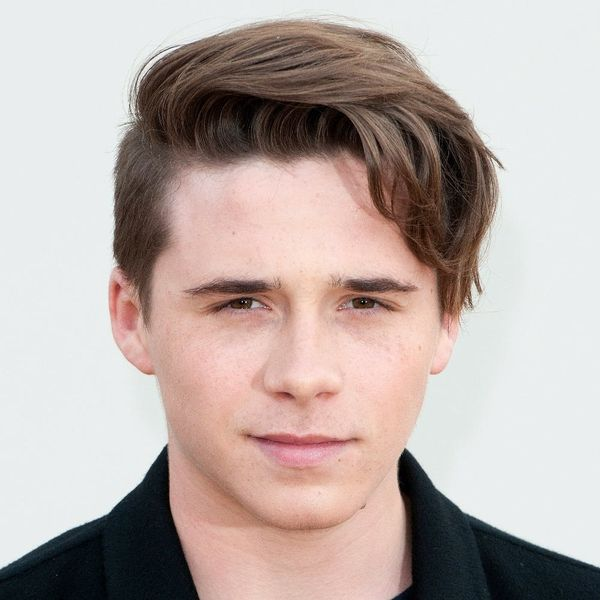 Brooklyn Beckham's Birthday Message from His Parents Is Super Sweet