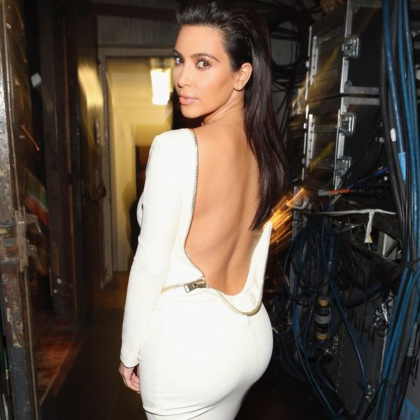 Science Says Women With Big Butts Could Be Healthier