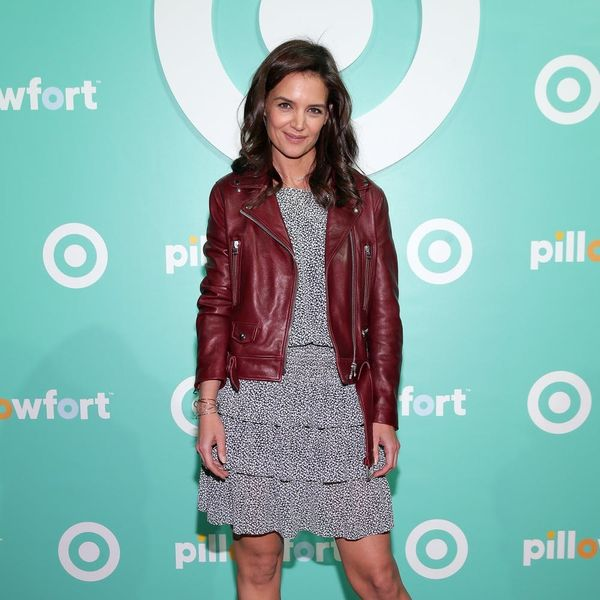 Target's Whimsical New Kids' Decor Line Counts Katie Holmes Among Its Biggest Fans