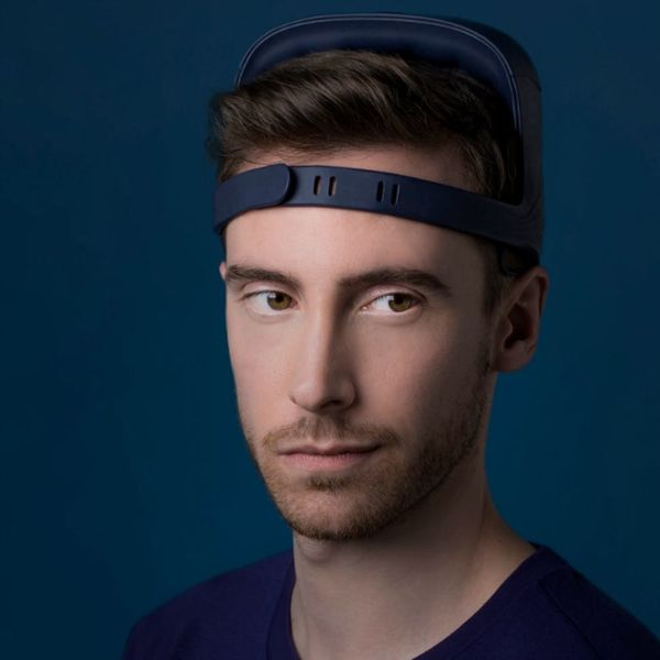This Fancy Headband Could Help You Catch More ZZZs