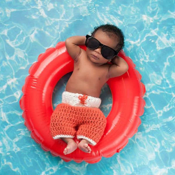 58 Incredibly Cool Baby Names That Aren't Really Names