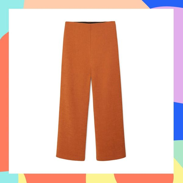 3 Spring Outfits That Prove Wearing Culottes Isn't Tricky