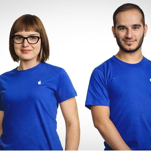 Apple's New Tech Support Twitter Will Save You a Trip to the Genius Bar