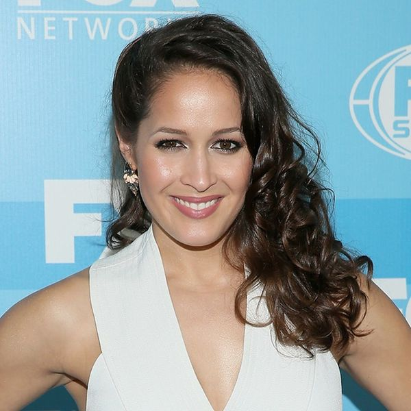 """Grey's Anatomy"" Spinoff Star Jaina Lee Ortiz Spills Her Best Beauty Secrets"