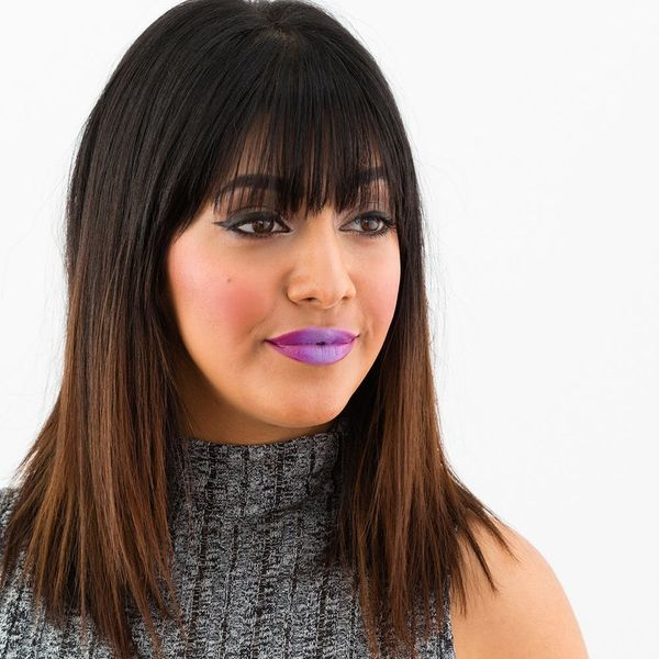 How to Get a Perfect Ombre Lip in Under a Minute