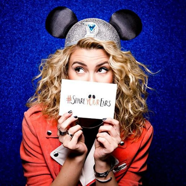 Why You Need to Take a Selfie With Your Mickey Ears Right Now