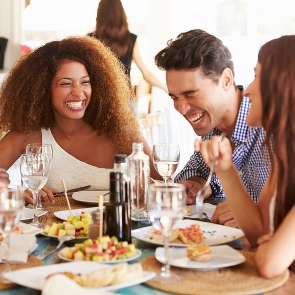 7 Nutritionists Reveal How to Order Healthy at Any Restaurant