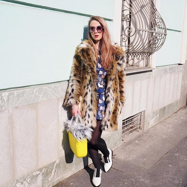 24 Style Tips to Steal from British and French Girls