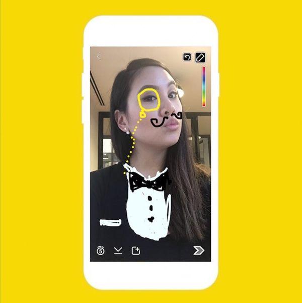 10 Snapchat Tricks You Aren't Using Yet