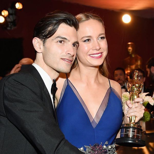 Morning Buzz! Everyone Is Dying to Know Who Brie Larson's Handsome Boyfriend Is + More