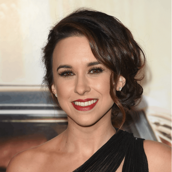 You'll Want to Copy Lacey Chabert's Pregnancy Announcement