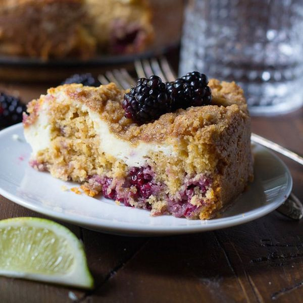 15 Coffee Cake Recipes to Make for Breakfast ASAP