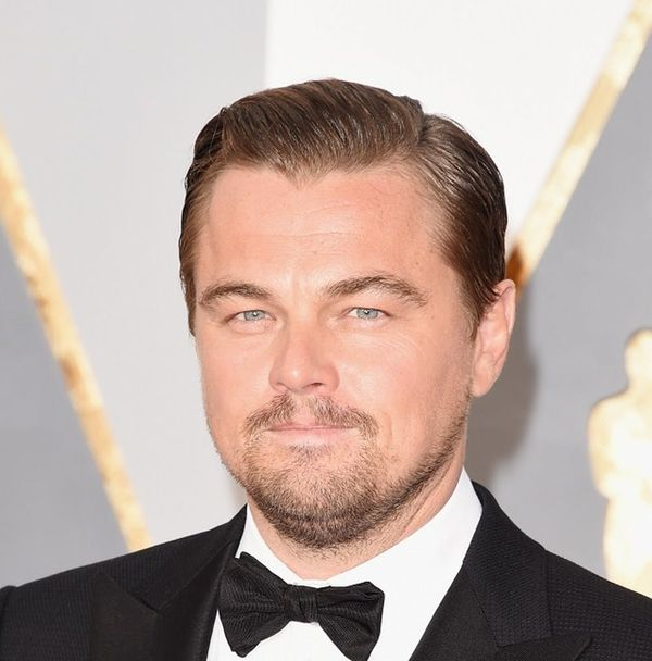 Why You Will LOVE Leo's Choice in Oscars Date