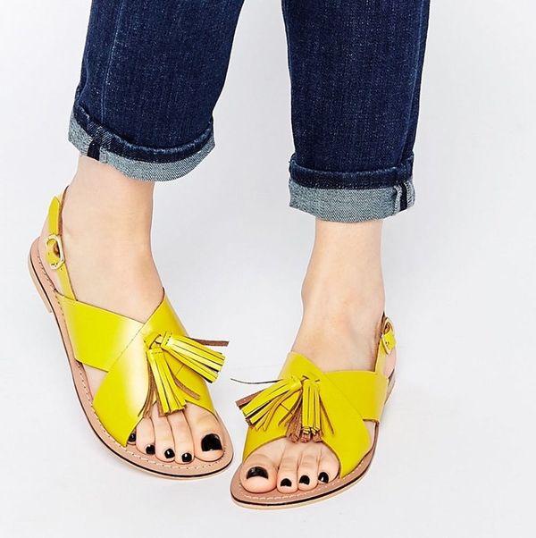 17 Spring Break-Bound Sandals to Score Now