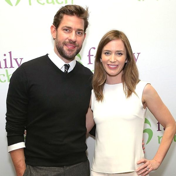 Get the Look of Emily Blunt and John Krasinski's Cali-Cool Home