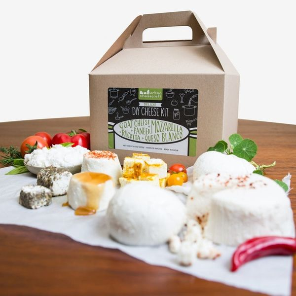 9 Creative Kits That Will Instantly Turn You into a Foodie