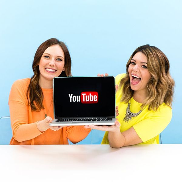 Learn How to Create A Successful YouTube Channel With The Sorry Girls