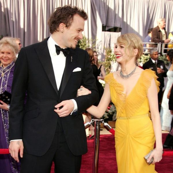The 14 Cutest Couples to EVER Grace the Oscars Red Carpet