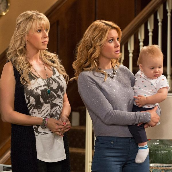 Why the Adult in You Will Totally Relate to Fuller House