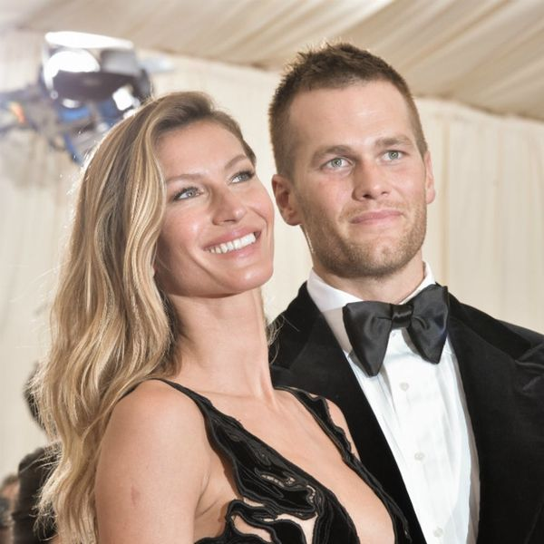 You Need to See Tom Brady and Gisele Bundchen's New Puppy